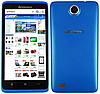 "Смартфон Lenovo A766 5.0"" (blue)"