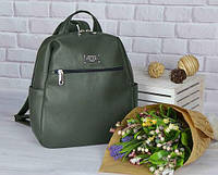 "Женский рюкзак ""Katty"" 13 - FOREST GREEN"
