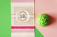 Пластиковая форма для шоколада Полусфера