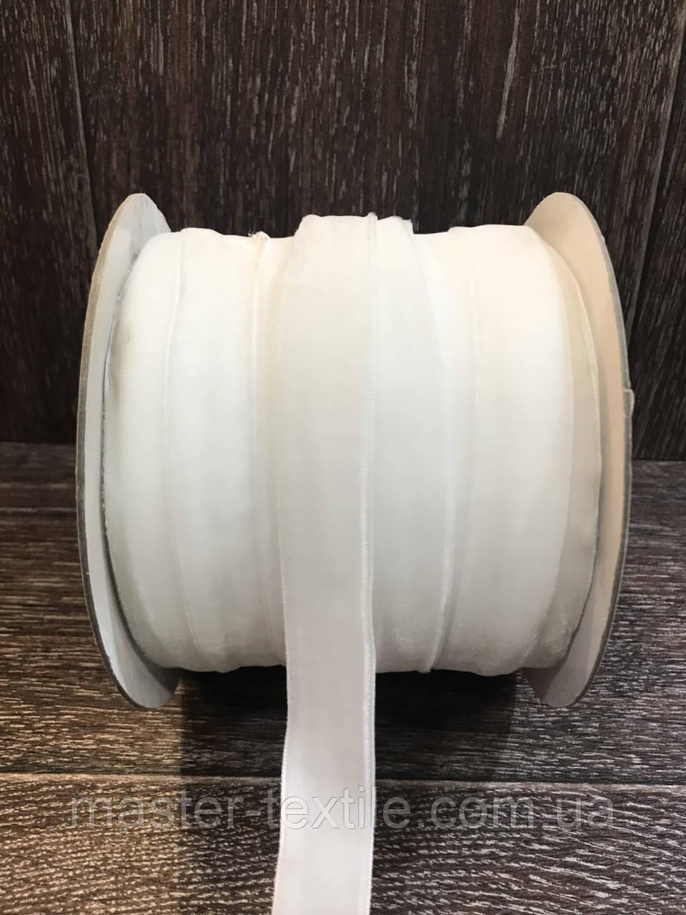 Бархатная Лента 20 мм, 50 ярд