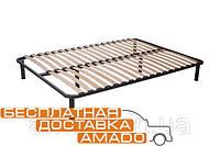 Каркас кровати Стандарт (Односпальный 100x200) Come-for