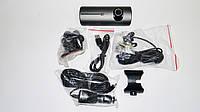 Автомобильный видеорегистратор DVR X3000AV с камерой заднего вида, фото 8