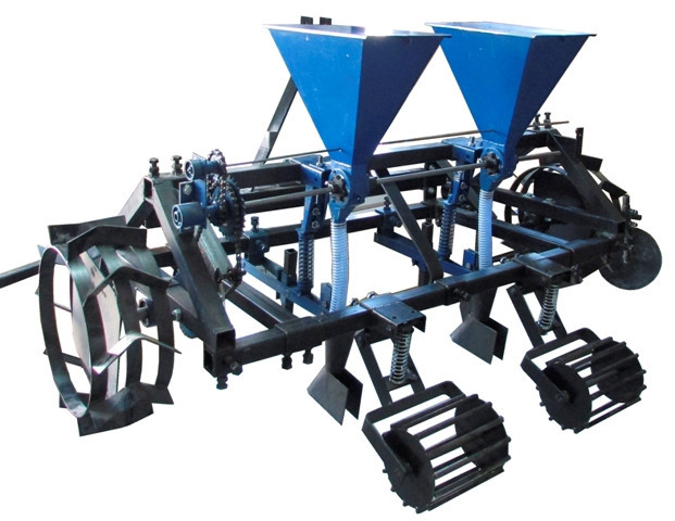 Сеялки для мотоблоков и тракторов