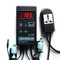 Контроллер уровня воды с индикацией температуры PKL-233T
