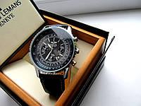 Мужские часы BREITLING 2014 года под TISSOT цвет Серебро, купить