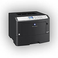 Konica Minolta bizhub 4700P – монохромный сетевой принтер, формата А4, дуплекс, 47 стр./мин.