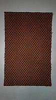 Автомобильная ткань на центра коричневая 002/5
