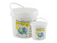 ''AquaDoctor MC-T'' (5кг) комбинированные таблетки для бассейна