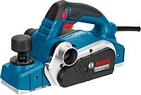 Рубанок BOSCH GHO 26-82 D Professional 06015A4301