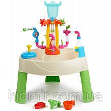Ігровий водний стіл Fountain Factory Little Tikes 642296