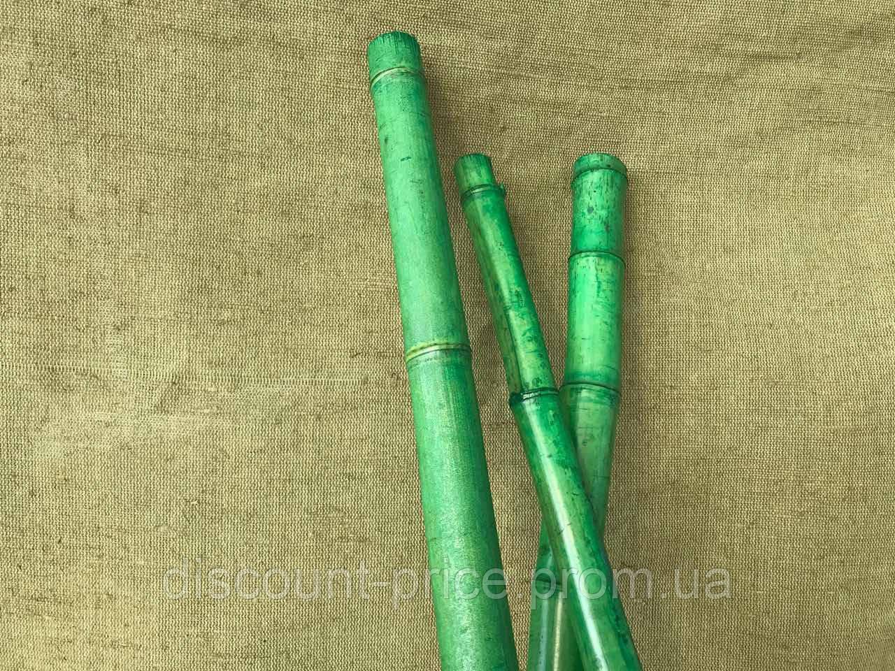 Бамбуковые палки зеленый цвет (3шт), цена 375 грн., купить в Одессе ... 81c331d42a5