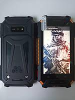 Защищенный противоударный мобильный телефон Land Rover X10. Телефон с высокой степенью защиты