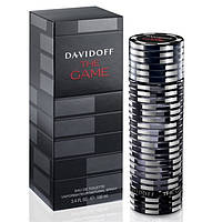 Мужская туалетная вода Davidoff The Game ( Давидов )