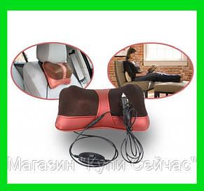 Массажная подушка Massage Pillow 8018, фото 2