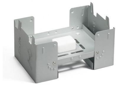 Пальник для твердого палива складна Esbit Pocket stove LARGE