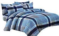 Комплект постельного белья 3D 160x200