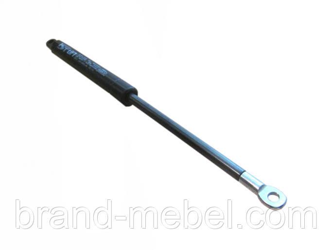 Амортизатор газовий, ліфт пневматичний 380мм. (250-1200N)/Амортизатор газовый, лифт пневматический 38см.