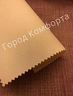 Рулонная штора Лен, фото 1
