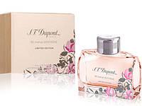 Женская парфюмированная вода Dupont S.T. 58 Avenue Montaigne Pour Femme Limited Edition (Дюпон 58)