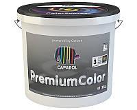 """Краска акриловая CAPAROL PREMIUM COLOR без эффекта """"письма""""  B3-транспарентная 11,75л"""