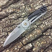 Нож CRKT Halligan HUG (5580)