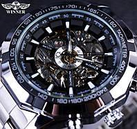 Мужские часы Winner W101 с автоподзаводом