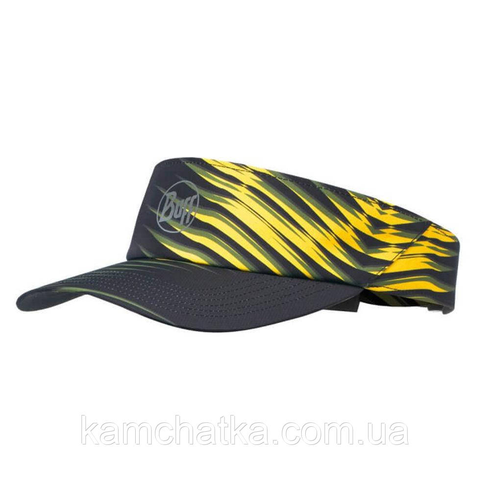 Кепка Buff Visor R-Optical Yellow купить 54a72e10c24e