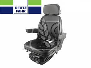 Сидение Deutz Fahr (Дойц фар)
