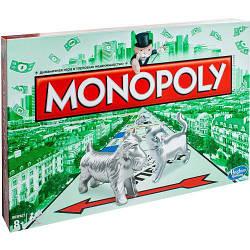Монополия Monopoly настольная игра