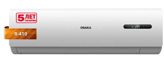 Кондиционер OSAKA ST-24HH