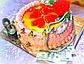 Вафельные картинки  пасха пасхальные, фото 5