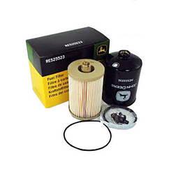 Топливный фильтр John Deere, RE525523