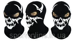 Балаклава-череп Radical Skull S7 (original) подшлемник