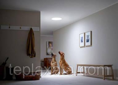 Світловий тунель - денне світло для внутрішніх приміщень