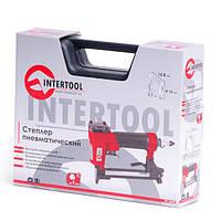 Степлер пневматический Intertool PT-1610 скоба 12,80x4-16мм
