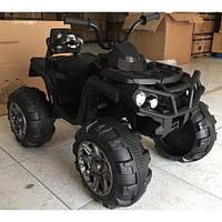 Детский квадроцикл T-733 BLACK
