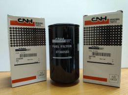 Топливный фильтр CNH, 87360565