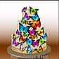 Вафельные картинки Микки Маус, фото 4