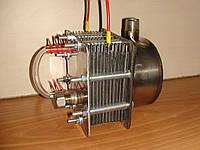 Электролизер 13 пластинчатый с Бачком МИНИ