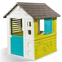 Домик садовый детский игровой Maison Pretty Smoby 310064