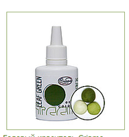 Гелевый краситель Criamo Зеленая листва/Leaf Green 10g