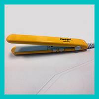 Утюжок для выпрямления волос GM-2986