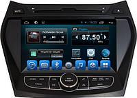 Hyundai  IX45, New Santa Fe 2013+. Kaier KR-8022 Android