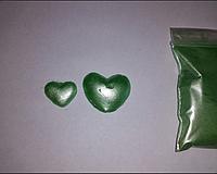 Кандурин пищевой зеленый 5г