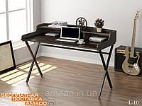 Компьютерный стол L-10 LOFT design