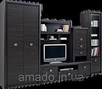 Модульная мебель в гостинную Петио Gerbor