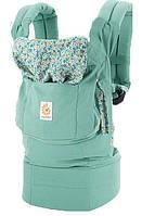 Ерго рюкзак Ergo Baby Carrier Organic Liberty Tosca ., фото 1