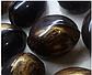 Кофейное зерно поликарбонатная форма для шоколадных конфет, фото 2