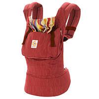 Ерго рюкзак Ergo Baby Carrier Original Sangria., фото 1
