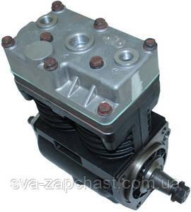 Ремонт воздушных компрессоров Wabco Knorr-bremse
